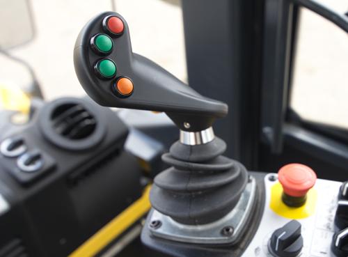 produkt design-bomag-joystick