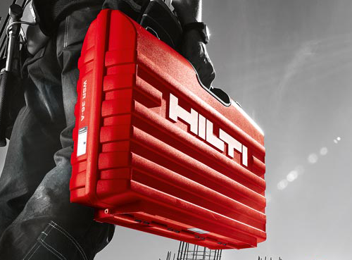 industrial design-hilti-case-winner