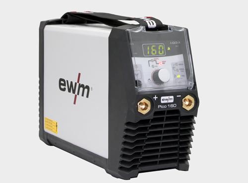 industrial design-ewm-schweißgerät