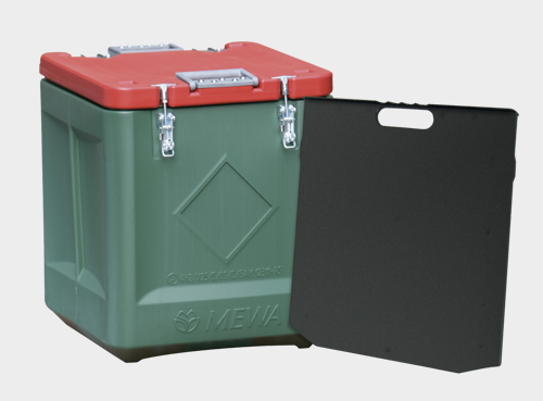 industrial design-mewag-safty container