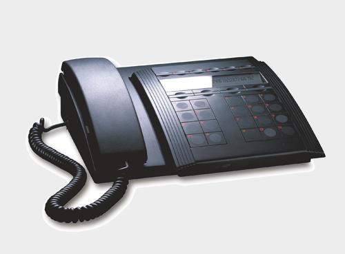 industrie design-telefonanlage