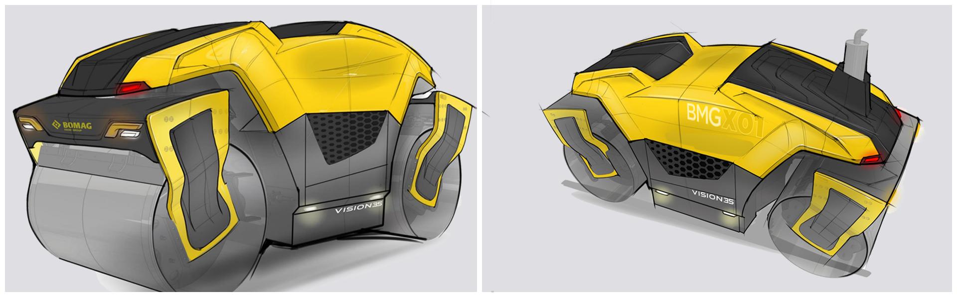 hilti-industrial design-design agency-germany